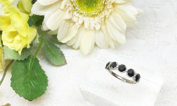 ミル打ち加工 ブラックダイヤモンド