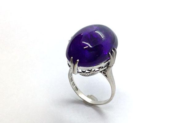 リメイク前 お母さまからの指輪
