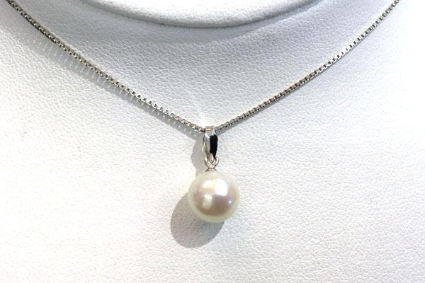 リメイク後の真珠