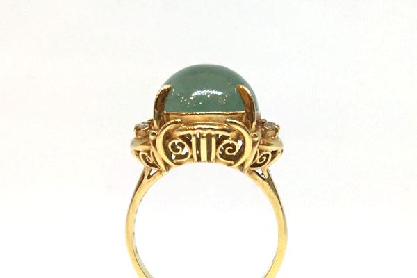 リメイク前の指輪